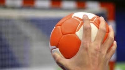 Piłkarze ręczni 3 zespołem powiatu
