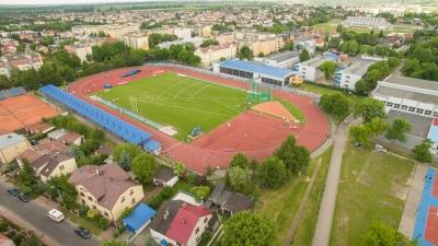 LETNI OBÓZ PRZYGOTOWAWCZY - Biała Podlaska
