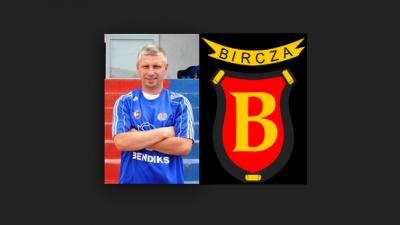 Władysław Andruszewski nowym trenerem Leśnika