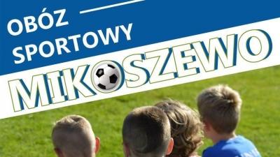 OBÓZ piłkarski Mikoszewo 2017