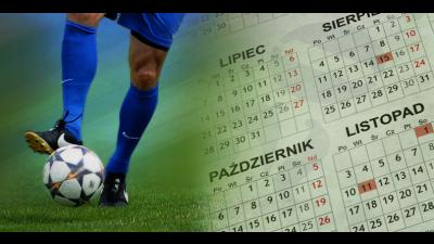 Terminarz sezonu 2017/18 Aktualizacja 26.07.2017