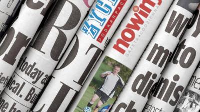 Przegląd wiosennej prasy