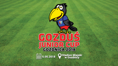 Gozduś Junior Cup 2018