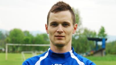 Mariusz Piskorek nominowany na najpopularniejszego sportowca roku!