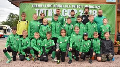 Relacja z turnieju w Zakopanem. Tatry Cup 2018!