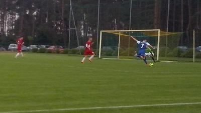 Puchar Polski: Gra lepsza od wyniku.