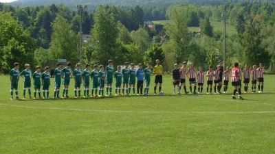 U13: Młodzicy na remis z Cracovią, zajęli 2. miejsce w lidze!