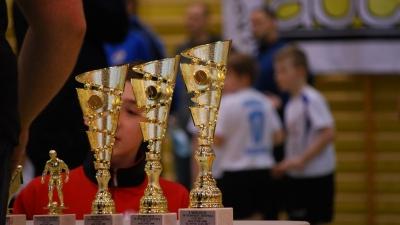 Wyniki i zdjęcia z turnieju Jedynka Cup - rocznik 2008