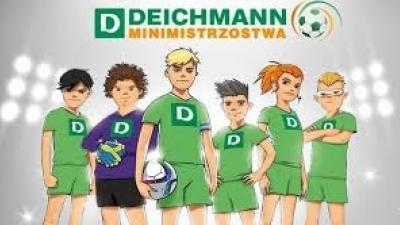 Deichmann Cup- 1 kolejka- wyniki