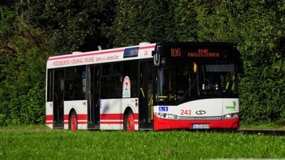 Autobus dla zainteresowanych na piknik 23.06.2017r.