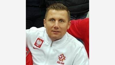 Krzysztof Romanow asystentem trenera Sokolenki !