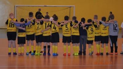 Udany Turniej SP Radomiak Cup