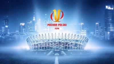 Znamy pary II rundy Pucharu Polski