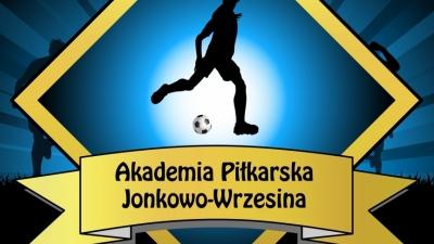 Zapraszamy na stronę Akademii Piłkarskiej Jonkowo-Wrzesina