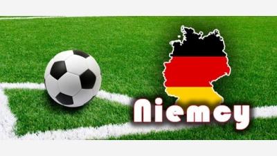 Powołania na turniej do Niemiec 1/2/3 Czerwca!!!
