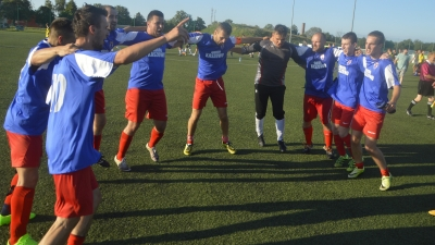 Sokół w karnych eliminuje Plon z Pucharu Polski!