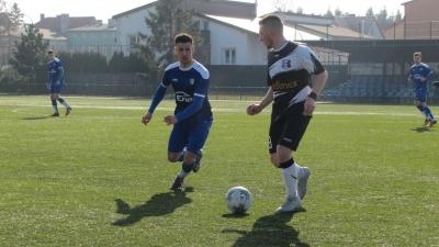 Darłovia w kolejnej rundzie Okręgowego Pucharu Polski