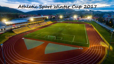 Athletic-Sport Winter Cup 2017