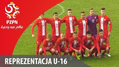 Mecz POLSKA - IRLANDIA U16 w Swarzędzu