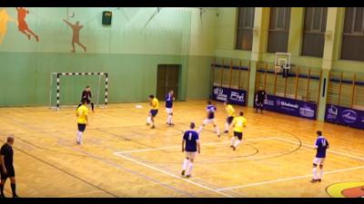 Rusza II liga futsalu na Podlasiu. W lidze zagra m.in.  Sparta Szepietowo