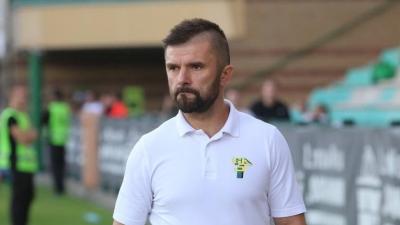 Rafał Wójcik nowym trenerem Wisły