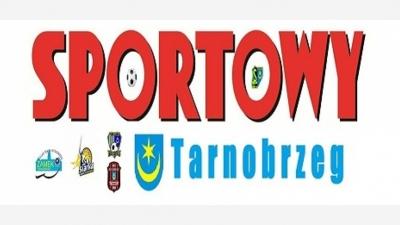 """""""Sportowy Tarnobrzeg"""" o naszej klasie B."""