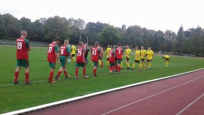 Juniorzy Młodsi pokazali charakter w Olecku !!!