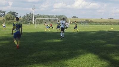 Osłabiony Lechita przegrywa drugi mecz z rzędu.