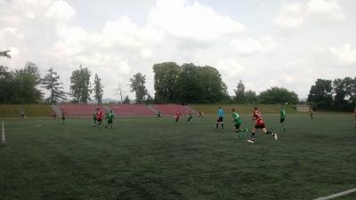 U-17:Juniorzy młodsi wygrywają z Dunajcem Nowy Sącz w ostatniej kolejce.
