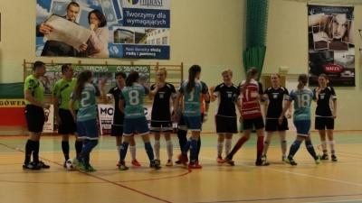 Terminarz Ekstraliga Futsalu Kobiet grupa południowa