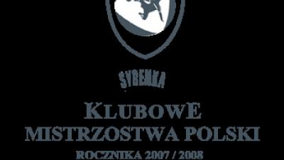 Powołania na Klubowe Mistrzostwa Polski.