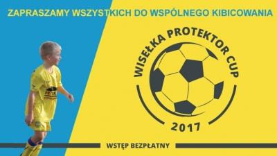 Wisełka Protektor Cup 2017