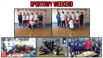 Sportowy weekend