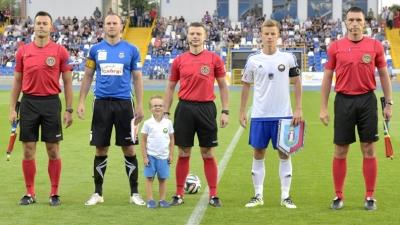 Obsada nr 9 - 13.09-14.09 - Puchar Polski