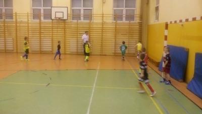 Trening !!!