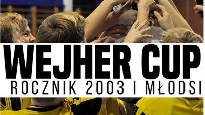 WEJHER CUP 2017