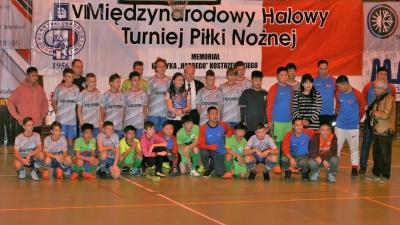 BKS Bydgoszcz - UlaanBaatar City FC