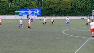 Młodzik Mł: Grali o Puchar Grupy Azoty Puławy.