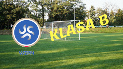 W weekend startuje Klasa B.