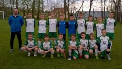 Młodziki :  Pagen Gnojnik – Okocimski Brzesko II    0 – 3