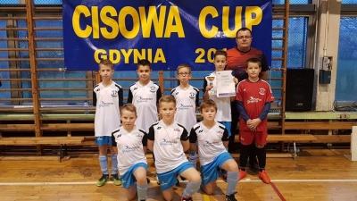Podsumowanie Cisowa Cup