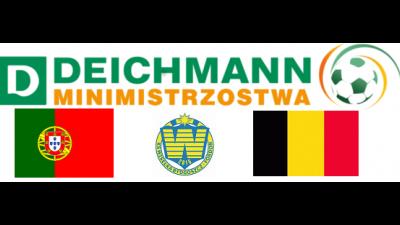 Rusza Deichmann 2017 w kategorii U11
