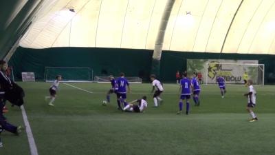 SEMP Warszawa vs MKS Piaseczno 0:1 (0:0)