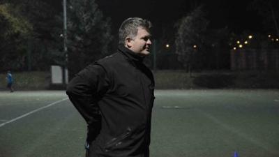 Jacek Wojciechowski nowym trenerem KS Perła Węgrów!