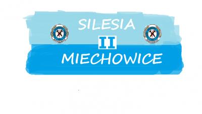 01 KOLEJKA - SILESIA II MIECHOWICE - KS PIEKARY ŚLĄSKIE