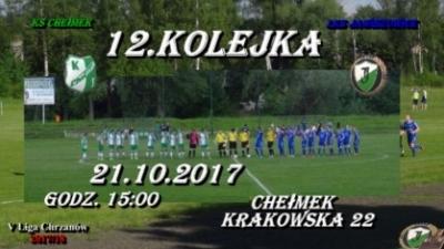 Zapraszamy wszystkich  kibiców LKS JAWISZOWICE na mecz kolejki do Chełmka !!! sobota 15