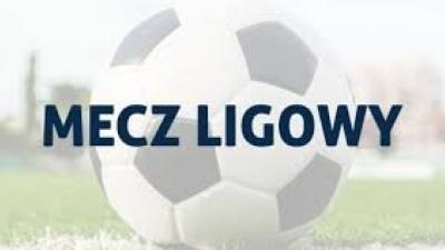 VI kolejka Zmiana terminu meczu !!!!!!!