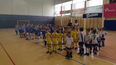Udany turniej skrzatów LKS Jawiszowice