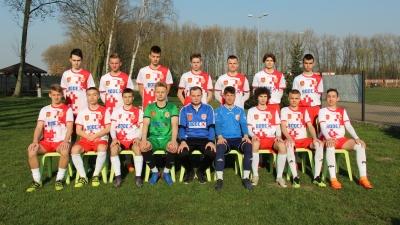 ROCZNIK 2002/2003: Przegrana juniorów z Turem Turek