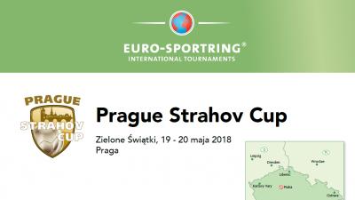 Turniej zagraniczny - Praga 2018 - zapisy